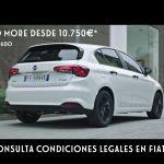 FIAT Tipo More | Spot Spagna 2020