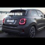 Fiat – 500X Sport (2020)