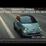 Fiat – Gamma Hybrid (2020)