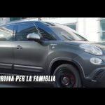 Fiat – Nuova Gamma Sport: 500X Sport, 500L Sport e Tipo Sport 2020