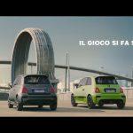 ABARTH Nuova Gamma 595 Fiat 2018