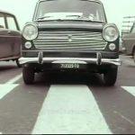 Spot Nuova FIAT 1100 1966