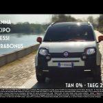 Fiat – A ottobre con Fiat ZERO anticipo e ZERO interessi. (Gatto) (2019)