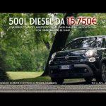 Fiat 500L Diesel – Spot Rovazzi – 2018