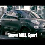 Fiat 500L e 500X | Uno in più (2020)