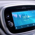 Fiat 500X Mirror con Android Auto™ – Tutte le funzioni | Fiat 2018