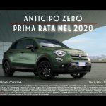 Fiat 500X S-Design | Fiat – Offerte 2019