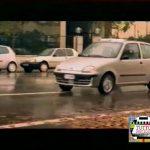 Fiat Seicento, semplice  (2002)