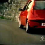 Fiat Punto Feel (2002)