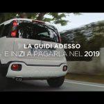 "Fiat e Lancia Imperdibili 100 ""Fiat Panda"" – Spot YouTube | Offerte Fiat 2018"
