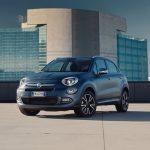 Gamma Fiat 500 Mirror con Apple Carplay | Fiat 2018