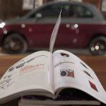 Nuova Fiat 500 Collezione – Styled by L'UOMO VOGUE – 2018