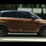 Nuova Fiat 500L S Design Fiat Offerte 2019