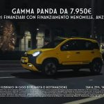 Nuova Fiat Panda City Cross – Fabio Rovazzi | Offerte Fiat 2018