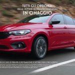 Offerta Gamma Tipo | Fiat Aprile 2018
