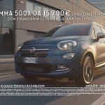 Offerte Fiat 500X Mirror | Apri o chiudi l'auto dallo smartphone con Apertura a Distanza | Fiat 2018