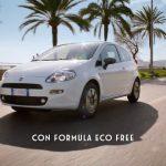 Spot Offerte Fiat: scopri Punto GPL con la formula Eco Free 2014