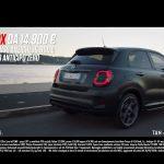 FIAT – Nuova 500X Sport | Totalmente SUV, totalmente sport.(2020)