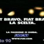 Spot FIAT Brava & Bravo 1998