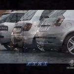 Spot Fiat Stilo gamma 2004