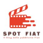 Spot FIAT – Il blog delle pubblicità FIAT