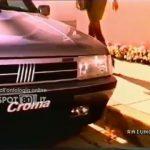Fiat Croma – Guardare e sognare (1991)
