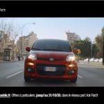 CONTRAT OPTIMISME FIAT | Panda 2020 – Francia