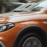 Fiat | Nuova Tipo Cross – Tecnologia 2020