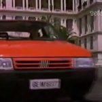 """Fiat Uno – """"Uno più che mai"""" – 1989"""
