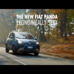 New FIAT PANDA   Economically sexy 2020