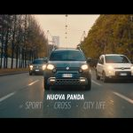 Fiat Panda, social dal 1980 (2021)