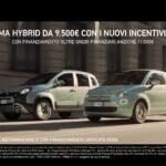 Fiat e FIGC | Uniti dalla stessa passione Europei 2021